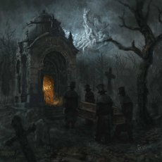 Un debutto molto interessante quello della Death/Doom band ungherese Rothadás