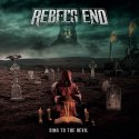 Rebel's End, dal belgio con un mix di Sleazy Rock e Heavy Metal scoppiettante ed energico