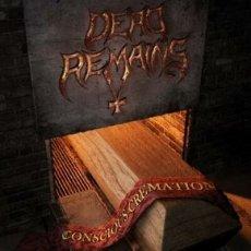 Death Metal della miglior specie per i Dead Remains