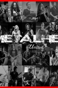 Metalheads United: brano per beneficenza